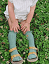 Calcetines altos encaje Joséphine