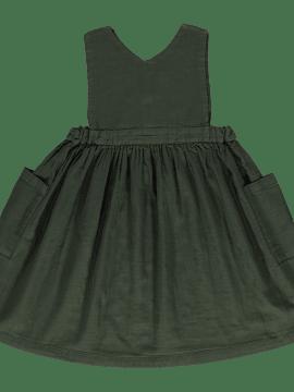 Vestido Mangue, 4 colores