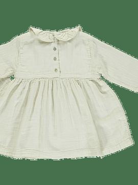 Vestido Campanule, 4 colores