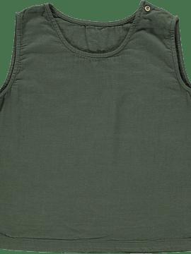 Camiseta CEYLAN, 2 colores