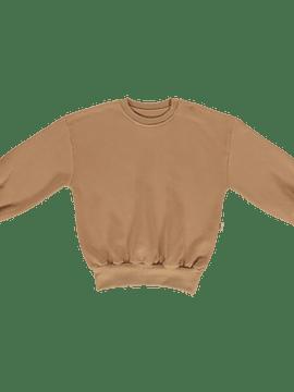Polerón Cedrat, 2 colores