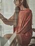 Short Hortensia Mujer, esponja Autumnal