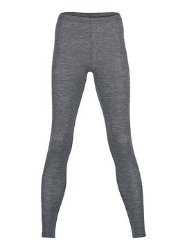 Ladies´ leggings, Merino Wool, tejido fino.