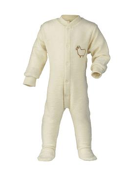 One-piece pyjama, with feet, Engel