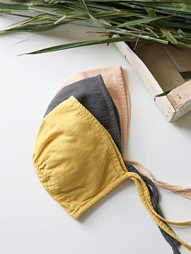 Organic cotton, Amberlight hood