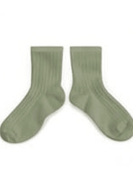 Short sock, safari
