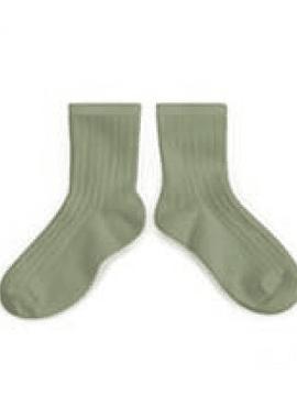 Short sock, safari