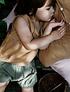 Polera Ceylan, indian tan, 9m/2y