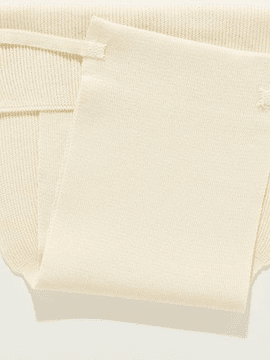 Disana woven diaper, pack 5 uni. 100% organic cotton