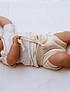 Disana Pañal tejido, pack 5 uni. 100% algodón orgánico