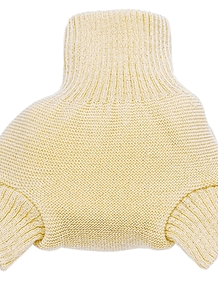 Disana cubre pañal 100% lana orgánica