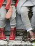 Merino Wool Leggings, Grey