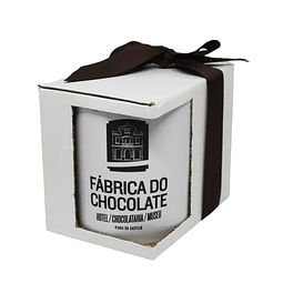 CANECA Fábrica do Chocolate