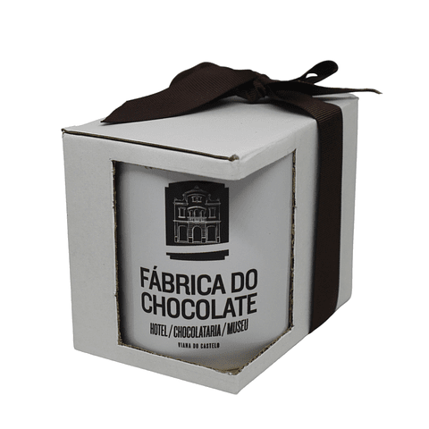 "BOLO DE CANECA ""Fábrica do Chocolate"""