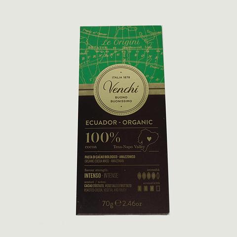 ECUADOR - ORGANIC 100% (100G)