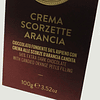 CREMA SCORZETTE ARANCIA (100G)