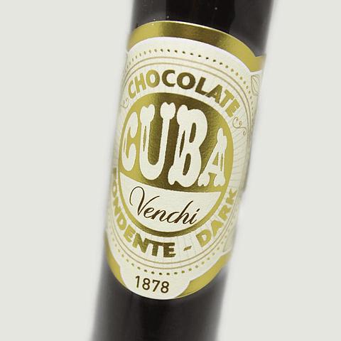CUBA FONDENTE