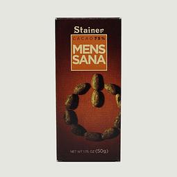 MENSANA CACAO 75% (50G)