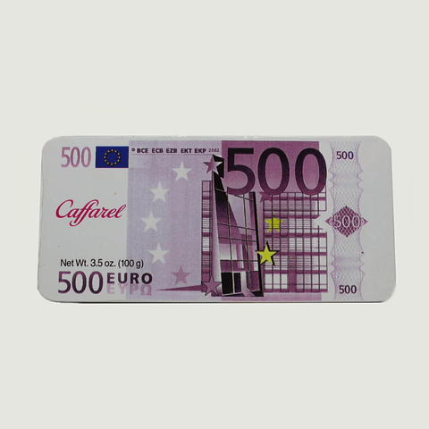 EURO BANKNOTE (100G)