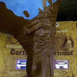 """VOUCHER """"MUSEU DO CHOCOLATE FAMILIAR"""" (4 PESSOAS)"""