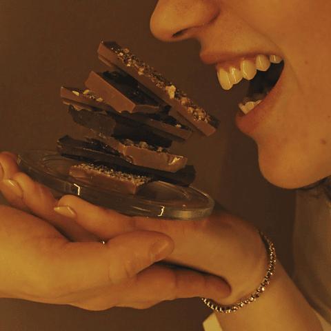 """VOUCHER """"CHOCOLATE A DOIS"""" (2 PESSOAS)"""