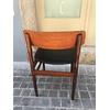 Danish teak design chair