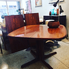 70s Rosewood table