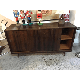 Sideboard in Rosewood