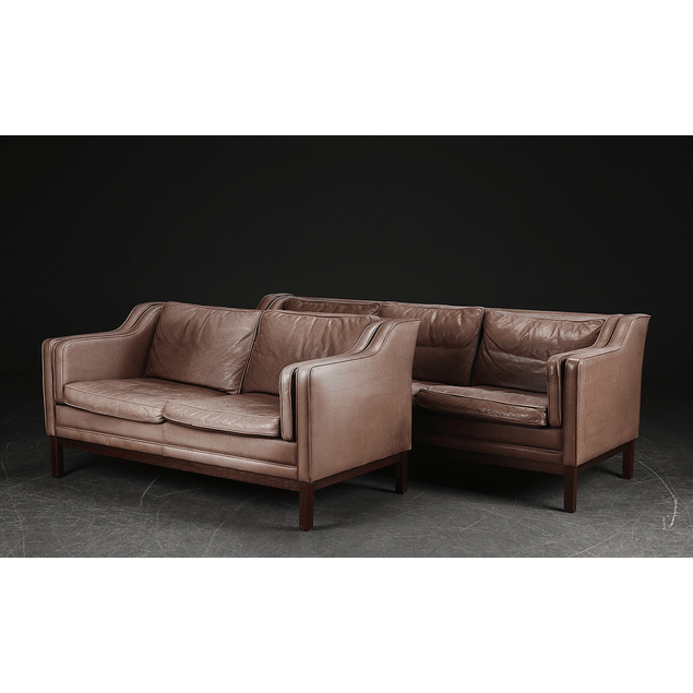 Sofa set of 2- & 3- Seater