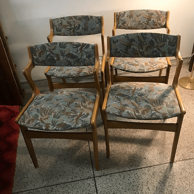 chairs design Skandinavien
