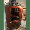 Corner Cabinet Palisander