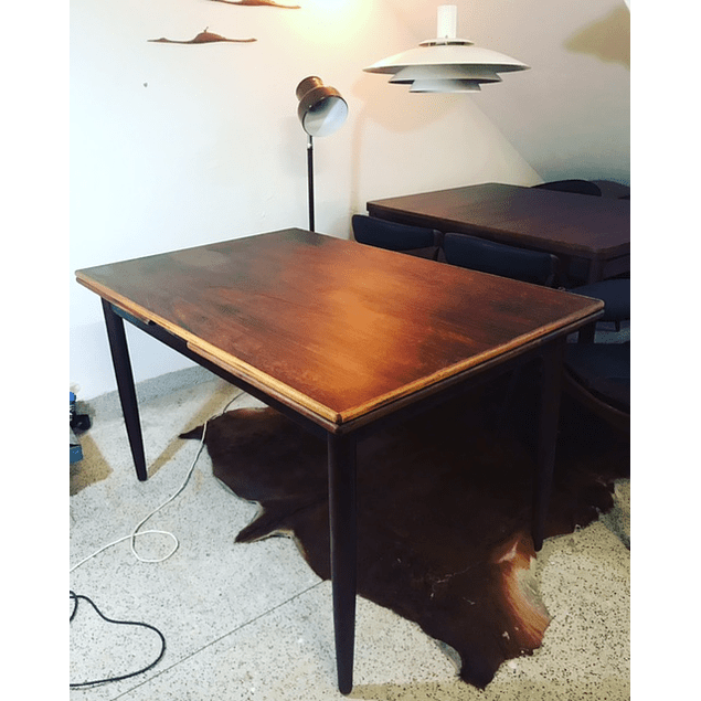 palisander  Dining Pable design 60s