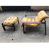 Percival Lafer MP129 Lounge set 1970