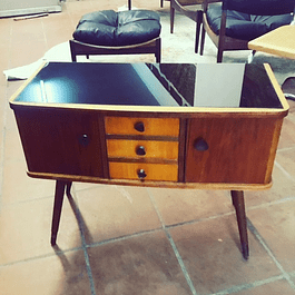 Small furniture from the 50s