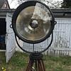 Design industrial projector