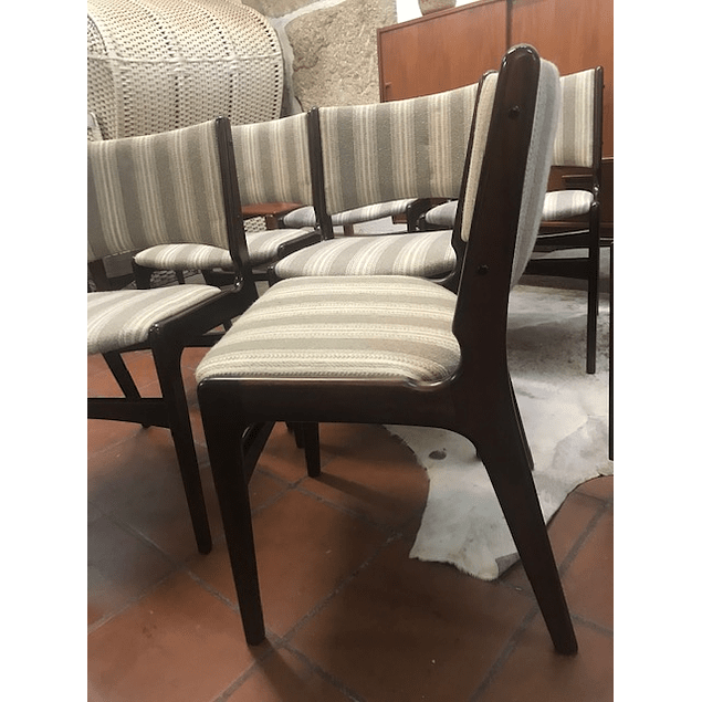 Johannes Anderson chairs
