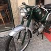 Motorcyle Sachs 1968 -S ciclo areeiro Lisboa