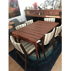 Table rosewood