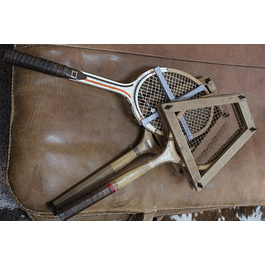 Vintage Racket