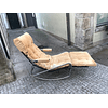 Leather Armchair French Design