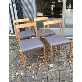 Luebke Chairs