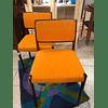 Børge Mogensen Rosewood chair
