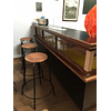 Vintage Bar Counter from the 1950s