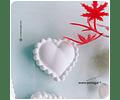 SWEET LOVE | MOLDE SILICONE ARTESANAL