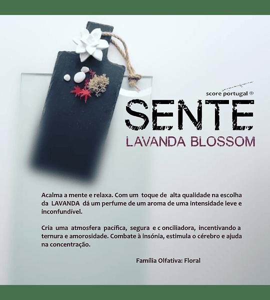 LAVANDA BLOSSOM | AROMATIZADOR TÊXTIL