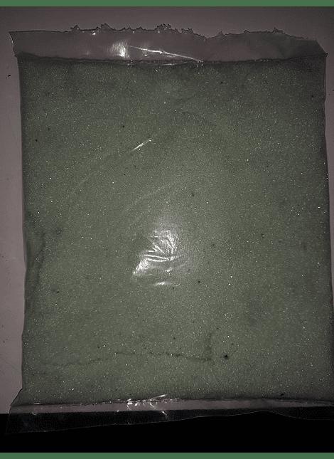 SULFATO DE FIERRO (1 kg)