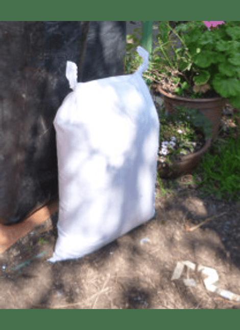 Cascarilla de Arroz (100 ltrs)