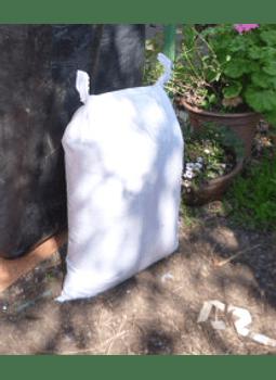 Cascarilla de Arroz (20 ltrs)