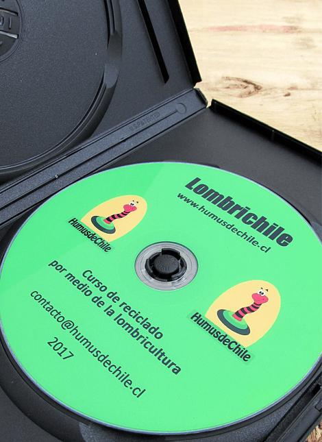DVD EDUCATIVO