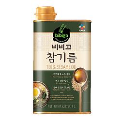 Aceite de Sésamo 1LT